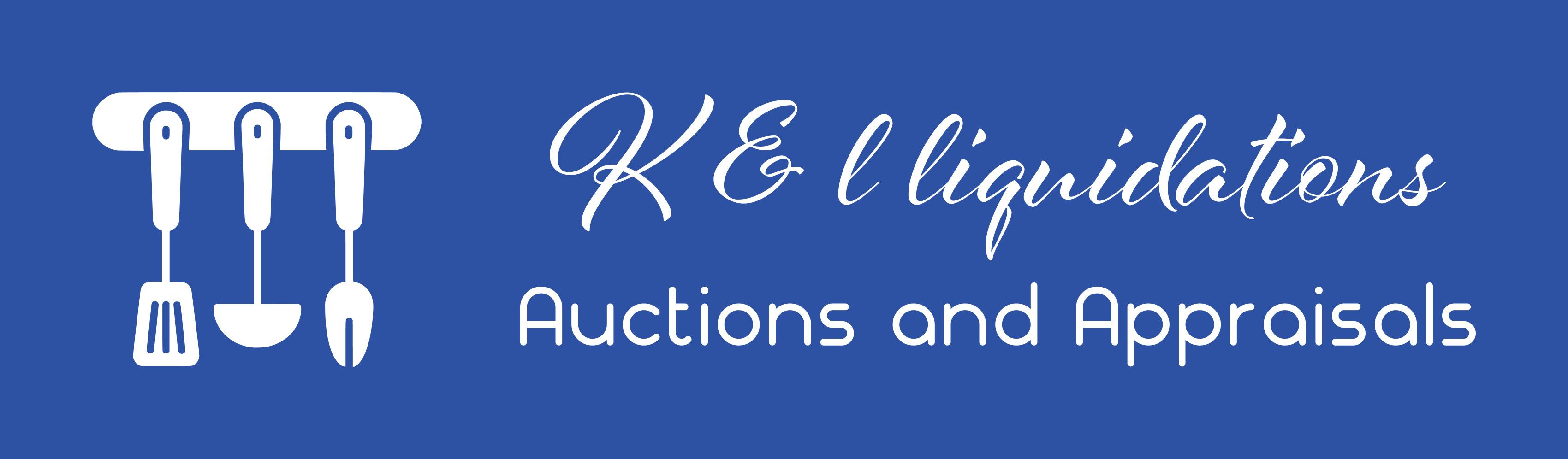 K and L Liquidations